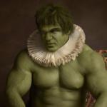 Se i costumi dei supereroi fossero del 16° secolo