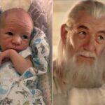 11 neonati che sono tali e quali a vip famosi
