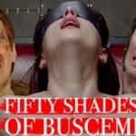 Se 50 Sfumature di Grigio fosse stato interpretato da Steve Buscemi