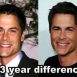 15 vip che non sono invecchiati negli anni