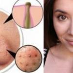 Come farsi la pulizia del viso senza spendere 1 euro (VIDEO)
