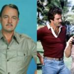 È morto l'attore John Hillerman, era il sergente Higgins in 'Magnum P.I.'