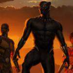 Online il nuovo trailer di Black Panther, in uscita a febbraio 2018