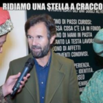 "Le Iene con Carlo Cracco ""orfano"" di una stella Michelin (VIDEO)"