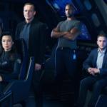 Agents of S.H.I.E.L.D, online il trailer della quinta stagione