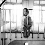 11 bellissime foto in bianco e nero di celebrità ritratte da Katy Barry