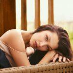 Bella Hadid, il servizio fotografico della top model su Marie Claire