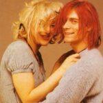 Le foto di Kurt Cobain e Courtney Love scattate poco prima che lui morisse