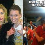 14 foto con i fan che i vip vorrebbero cancellare