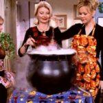 """""""Sabrina, vita da strega"""", il cast riunito a 20 anni dal primo episodio"""