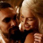 "Emilia Clarke e Jason Momoa ""beccati"" insieme fuori dal set di Game Of Thrones (FOTO)"