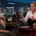Jennifer Lawrence intervista Kim Kardashian e la mette sotto torchio (VIDEO)