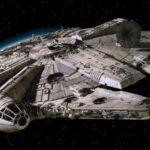 Disney tenta di nascondere il Millennium Falcon..ma Google Maps trova