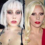 Spopolano sui social le foto di Amethy Rose, la sosia di Lady Gaga