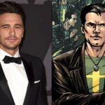 James Franco reciterà un personaggio negli X-Men's