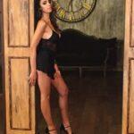 Cecilia Capriotti torna al lavoro, le foto del primo photoshoot in lingerie