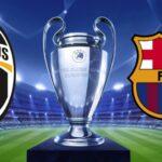 E' successo ieri dopo Juve-Barcellona, la foto negli spogliatoi diventa virale