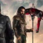 Nei cinema cinesi la locandina shock: gli eroi DC fanno a pezzi quelli della Marvel – GUARDA