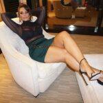 """Ashley Graham su Grazia: """"Sono la regina delle forme"""" (FOTO)"""