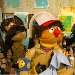 L'episodio di Sesame Street interamente dedicato alla serie 'Stranger Things' (VIDEO)