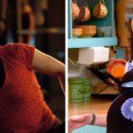 11 attrici che erano realmente incinta durante gli episodi delle serie tv