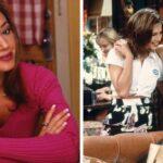 14 stelle famose che avevano fatto il provino per recitare in Friends