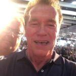 18 foto troppo simpatiche di Arnold Schwarzenegger su Instagram