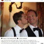 I 13 post più romantici delle star su Instagram nel 2017
