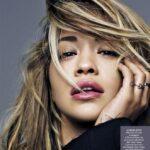 Rita Orasul numero di dicembre di Vanity Fair (FOTO)