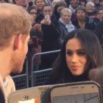 La prima uscita ufficiale da fidanzatri di Harry e Meghan (VIDEO)