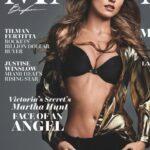 Martha Hunt sul nuovo numero di Maxim Magazine (FOTO)