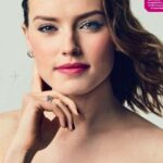 Daisy Ridley, da Star Wars all'alta moda: eccola su People Magazine (FOTO)