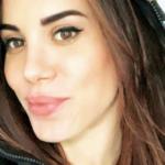 Le foto di Ilaria, la figlia di Gigi D'alessio