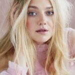 Dakota Fanning, il prodigio del cinema mondiale sulle pagine di Marie Claire Magazine (FOTO)