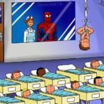 16 fumetti che illustrano come dovrebbero apparire i bambini dei supereroi