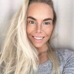 La modella svedese con le gambe più lunghe del mondo (FOTO)