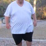 Il cambiamento di questo ragazzo dopo due anni di dieta ti lascierà senza parole