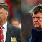 Manchester United, la trasformazione degli allenatori dopo qualche anno (FOTO)