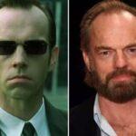 Il cast di Matrix 19 anni dopo