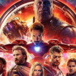 Avengers: Infinity War, tutti i trailer mixati in un bellissimo video