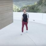 Tour nella mega villa da 16 milioni di dollari del produttore Zedd (VIDEO)