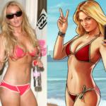 Lindsay Lohan ha perso la causa contro GTA