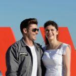 E' ufficiale, Zac Efron e Alexandra Daddario fanno coppia
