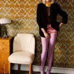 Charlize Theron splendida sulle pagine di Yo Dona Magazine (FOTO)
