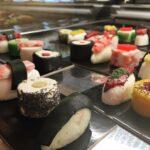 Il gelato sushi è il nuovo trend delle gelaterie di New York (FOTO)