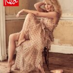 Kylie Minogue sexy sulle pagine di Red Magazine (FOTO)
