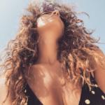 Roberta Morise sexy su Instagram , le nuove foto