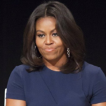 Michelle Obama, la foto amarcord da studentessa