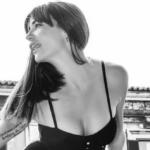 """Alessia Fabiani sexy in costume, l'ex """"letterina"""" ancora in gran forma (FOTO)"""