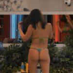 Fabiana Britto, prima sexy doccia al Grande Fratello (FOTO)